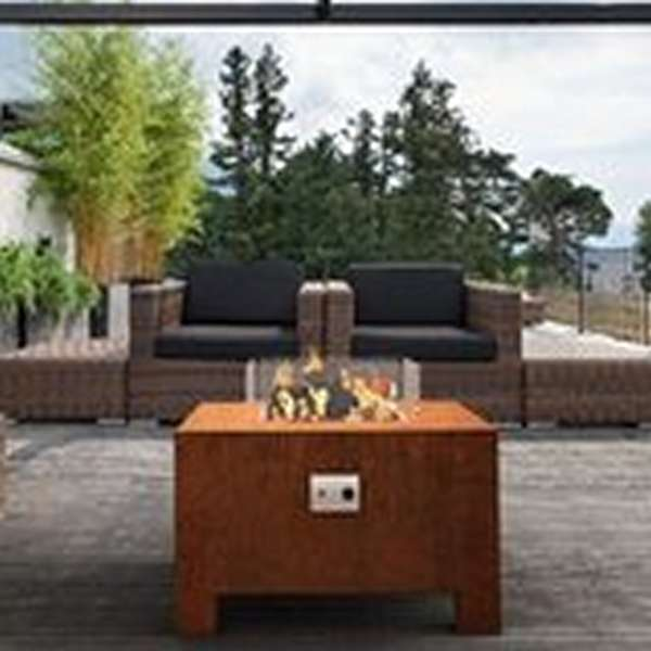 View Firepits products