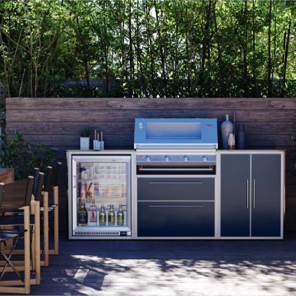 View Outdoor Kitchens products