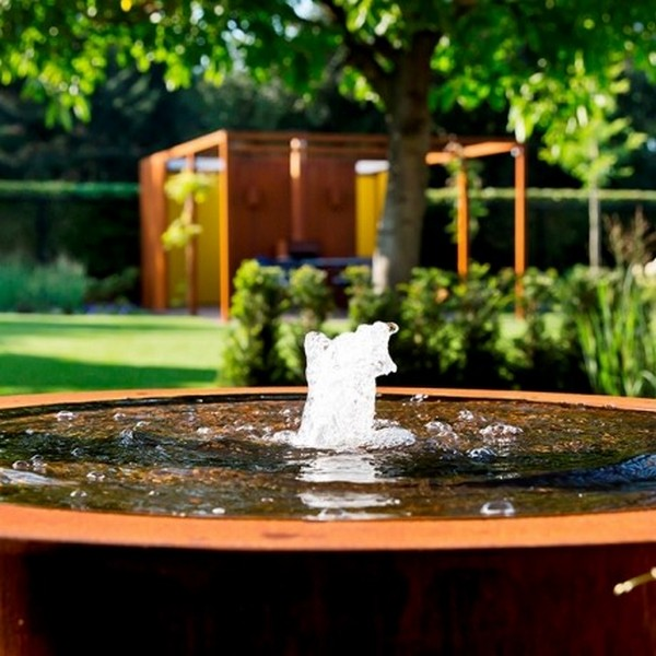 View Water Features products