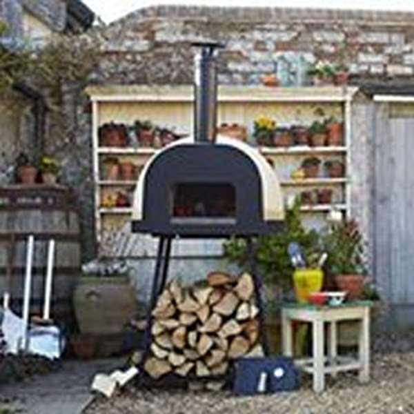 View Outdoor Wood Fired Ovens products