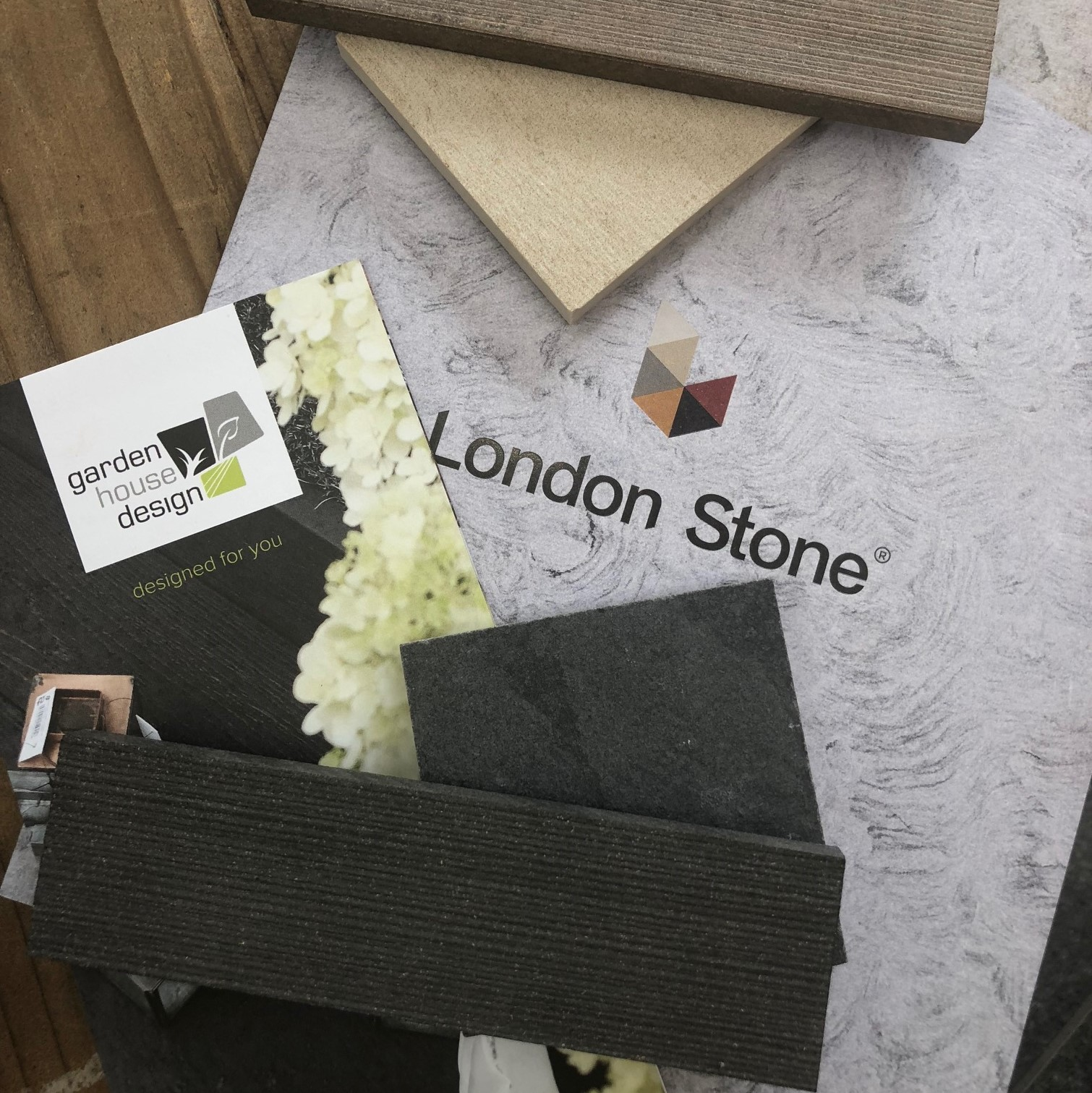 View London Stone Paving products
