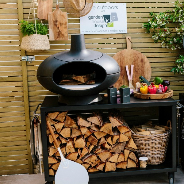 View Outdoor Cooking products