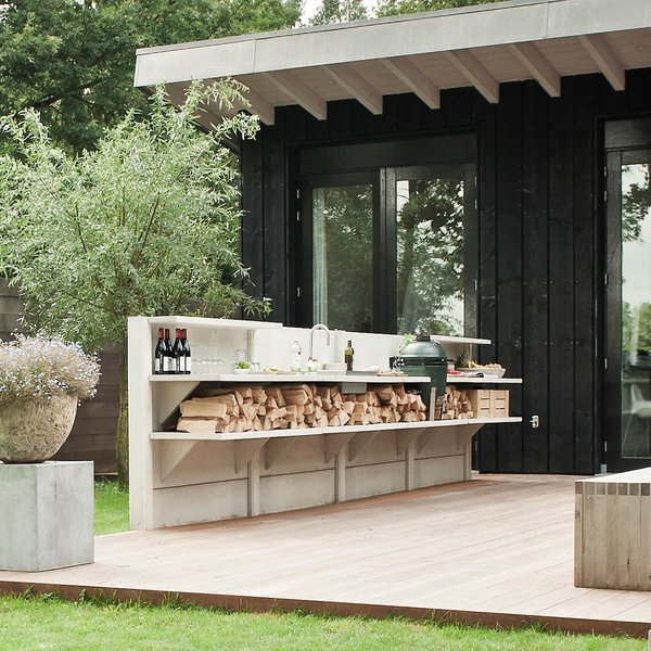 View WWOO Outdoor Kitchens products
