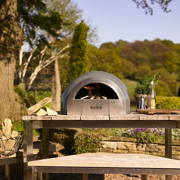 View DeliVita Wood Fired Ovens products