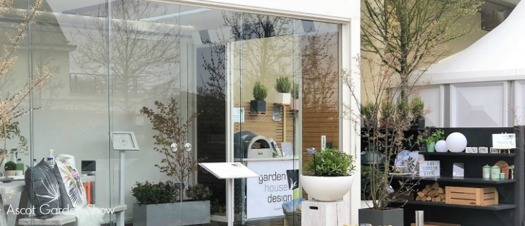 Link to page Ascot Garden Show by Garden House Design build team