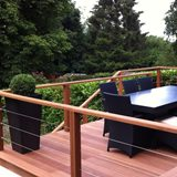 Decking Supply and Installation