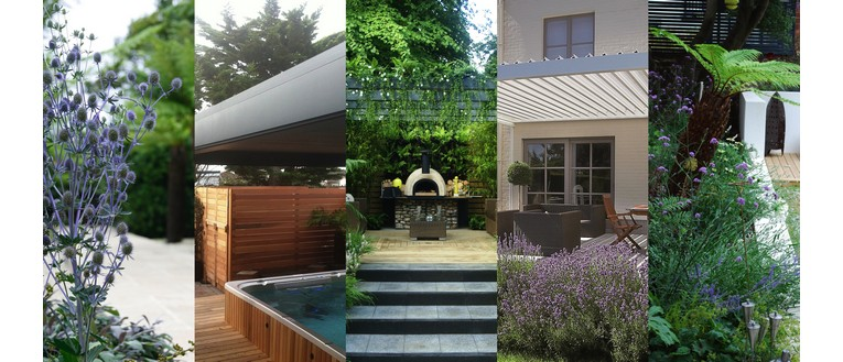 Link to page Garden House Design slider image