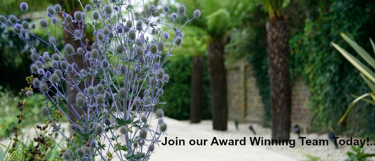 Link to page Landscape Team Leader and Skilled Landscapers Wanted in Sussex