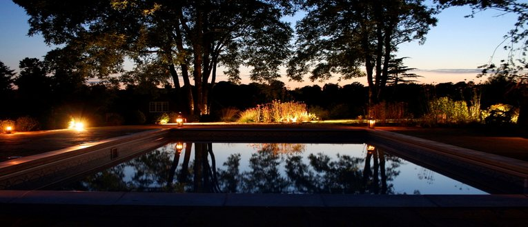 Link to page Garden House Design Award Winning Landscapers Sussex