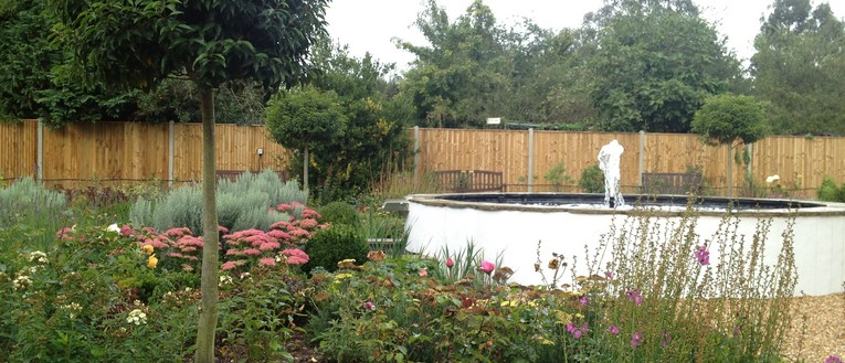 Link to page Water Feature