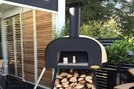 Special Offer 10% off Jamie Oliver Dome 60 Wood Fired Ovens