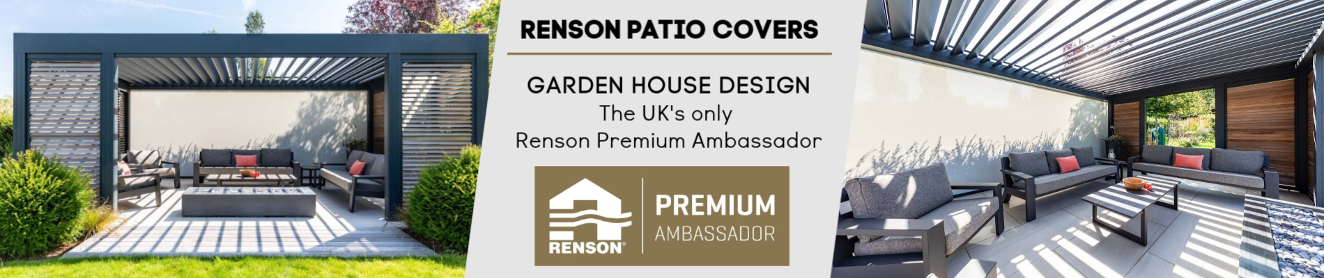 Link to page Renson Canopy Premium Ambassador