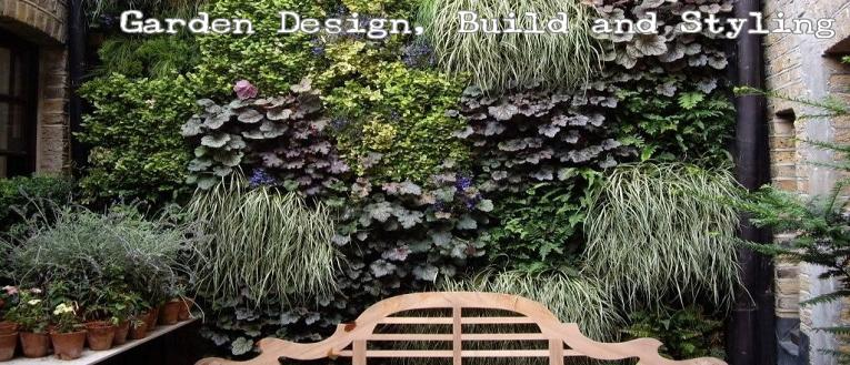 Link to page Garden House Design Living Walls