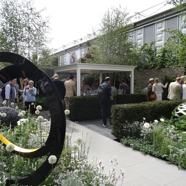 View the Exhibits/Show Gardens portfolio