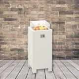 View Adezz Aluminium Gas Firepit (Tall) details