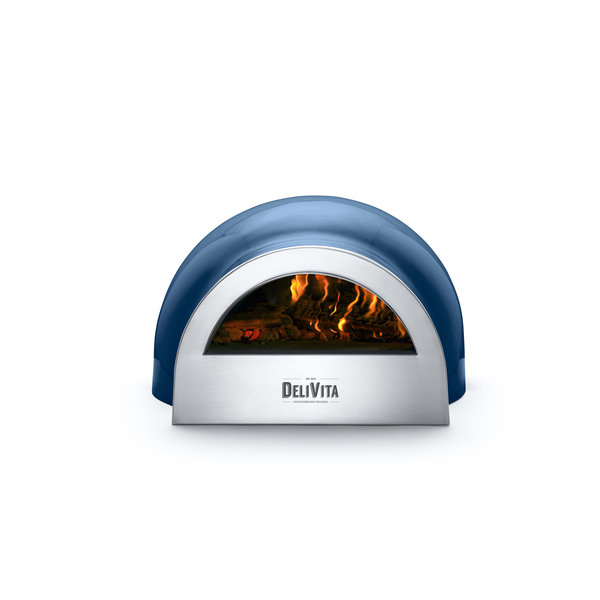 View the BLUE DIAMOND oven details