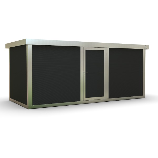 View CUBE-fx Deluxe Outdoor Room Large ... details