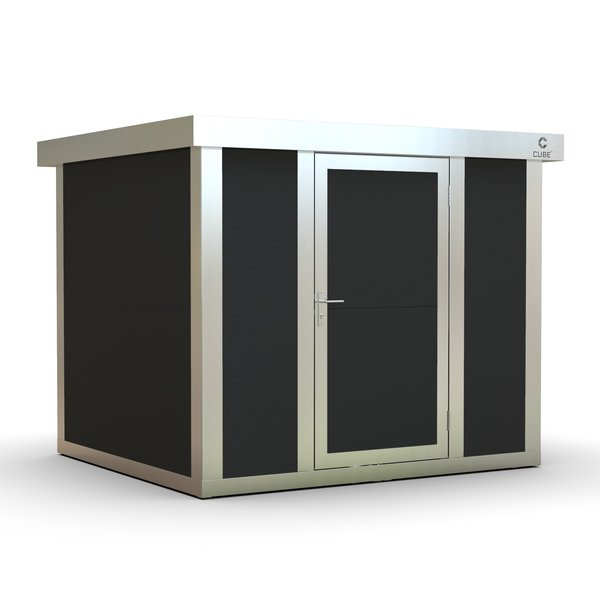 View CUBE fx Deluxe Outdoor Room ... details
