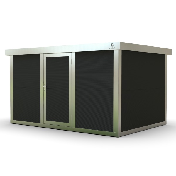 View CUBE-fx Deluxe Outdoor Room Medium ... details