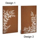 View Corten Steel Panels (Nature) details