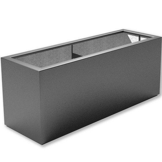 View Fibreglass High Troughs details