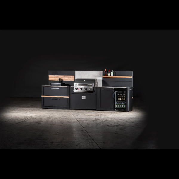 View Grillo Vantage Kitchen S0590 including ... details