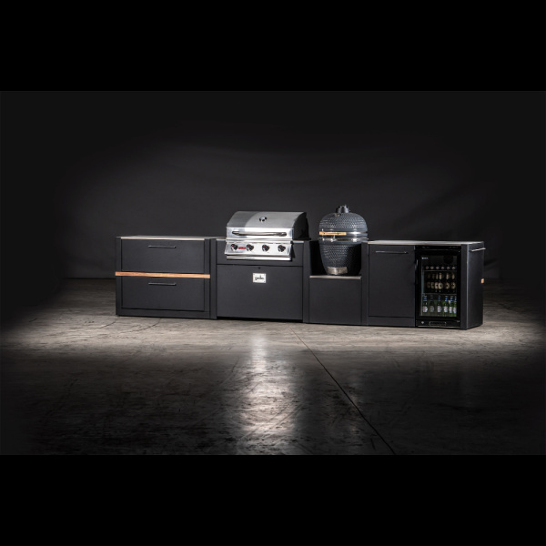 View Grillo Vantage Kitchen S0650 including ... details