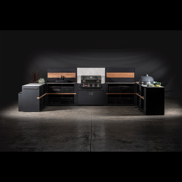 View Grillo Vantage Kitchen U1000 including ... details