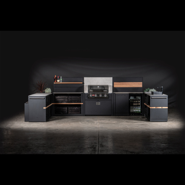 View Grillo Vantage Kitchen U1100 including ... details
