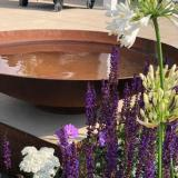 View Adezz Corten Water Bowls details