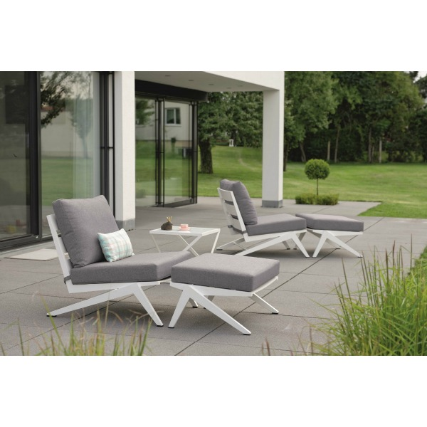 View JACKIE Lounge Chairs & Stools ... details
