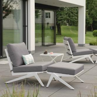 Main 6 for JACKIE Lounge Chairs & Stools Set