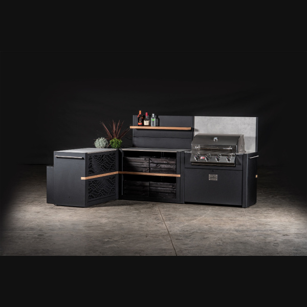 View Grillo Vantage Kitchen L0610 including ... details