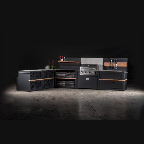 View Grillo Vantage Kitchen L0630 including ... details