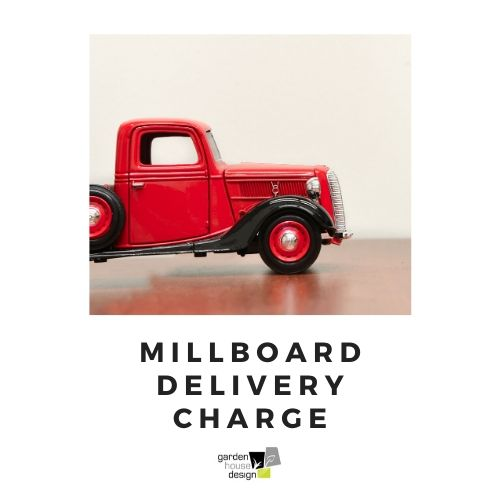 View Millboard Delivery Charge details