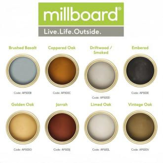 Main 6 for Millboard Touch up Coating