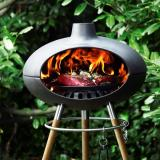 View Morso Grill Forno II details