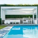 View Algarve® Louvered Canopy details