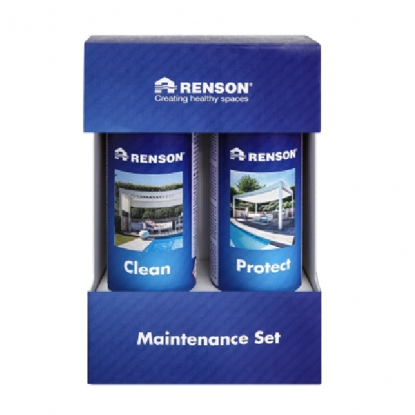 View Renson Clean & Protect Kit details