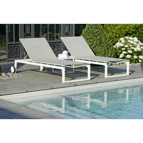 View ROBIN SunLoungers & Side Table ... details