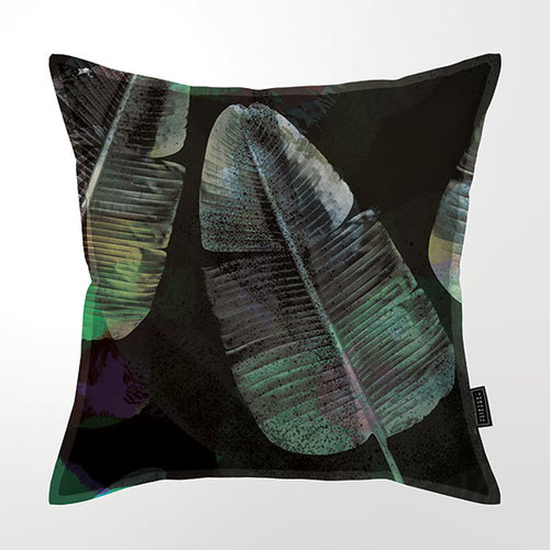 View Wild Banana Cushion details