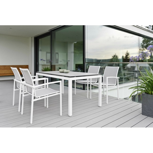 View SKELBY Stackable Chairs & Table ... details