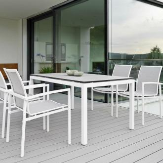 Main 6 for SKELBY Stackable Chairs & Table Set