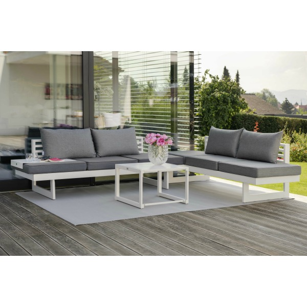 View HOLLY Aluminium Outdoor Sofas Set details