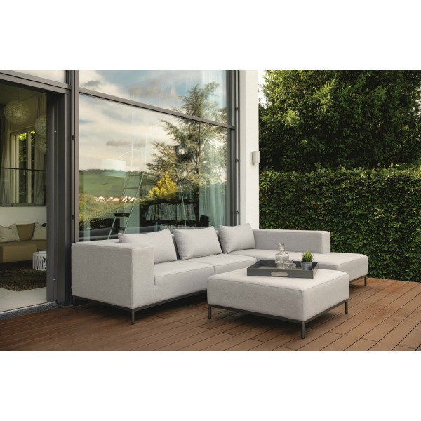 View TAAVI Outdoor Corner Sofa Set details