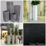 View Tower Planters details