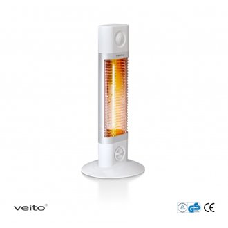 View Veito Free Standing Heater CH1200LT ... details