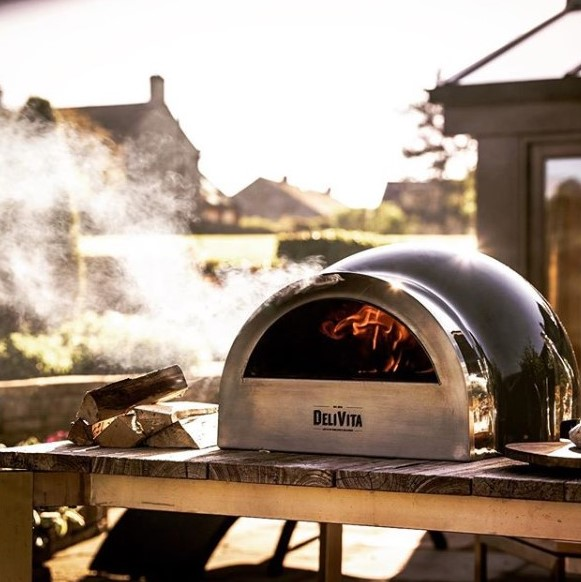 View Delivita Pizza Ovens in 5 ... details