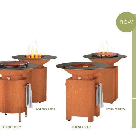 View Forno Outdoor Cooking Units details