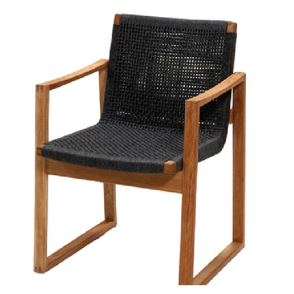 View Endless Arm Chair Black and ... details